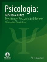 Psicologia: Reflexão e Crítica