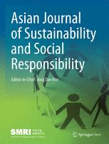 Asian Journal of Sustainability and Social Responsibility