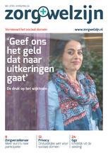 Zorg + Welzijn