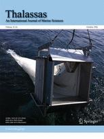 Thalassas: An International Journal of Marine Sciences