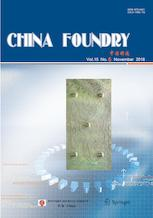 China Foundry
