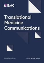 Translational Medicine Communications