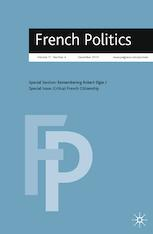 Journal cover: 41253, Volume 17, Issue 4