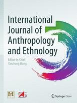 International Journal of Anthropology and Ethnology