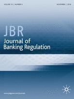 Journal of Banking Regulation