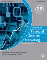 Journal of Financial Services Marketing