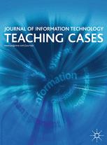 Journal of Information Technology Teaching Cases