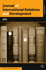 Journal of International Relations and Development