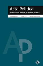 Journal cover: 41269, Volume 54, Issue 1
