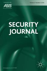 Security Journal