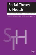 Social Theory & Health