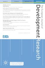 Journal cover: 41287, Volume 31, Issue 4