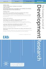 Journal cover: 41287, Volume 33, Issue 5