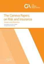 The Geneva Papers on Risk and Insurance Issues and Practice