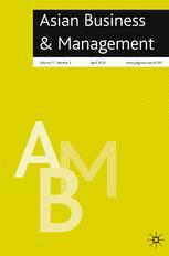 Asian Business & Management