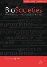BioSocieties