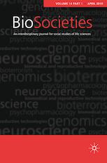 Journal cover: 41292, Volume 14, Issue 1
