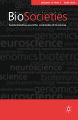 Journal cover: 41292, Volume 15, Issue 2
