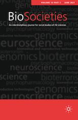 Journal cover: 41292, Volume 16, Issue 2