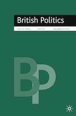 Journal cover: 41293, Volume 16, Issue 1