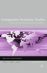 Comparative Economic Studies