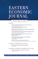 Journal cover: 41302, Volume 45, Issue 2