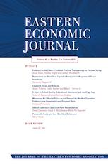 Journal cover: 41302, Volume 45, Issue 3
