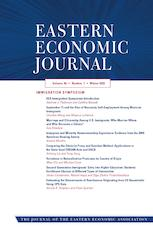Journal cover: 41302, Volume 46, Issue 1