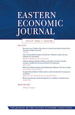 Journal cover: 41302, Volume 46, Issue 3