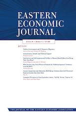 Journal cover: 41302, Volume 46, Issue 4