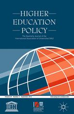 Higher Education Policy