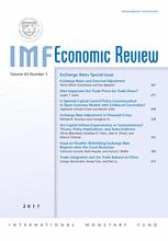 Journal cover: 41308, Volume 65, Issue 3
