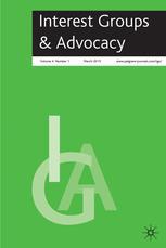 Interest Groups & Advocacy