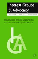 Journal cover: 41309, Volume 8, Issue 3