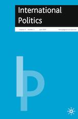 Journal cover: 41311, Volume 57, Issue 3