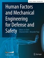Human Factors and Mechanical Engineering for Defense and Safety