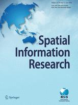 Spatial Information Research
