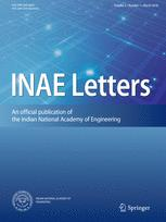 INAE Letters