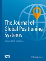 The Journal of Global Positioning Systems