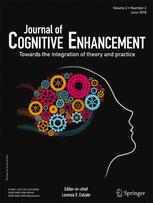 Journal of Cognitive Enhancement