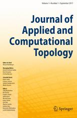 Journal of Applied and Computational Topology