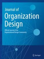 Journal of Organization Design