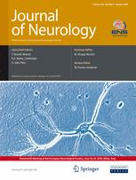 Journal of Neurology 1/2009