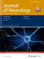 Journal of Neurology