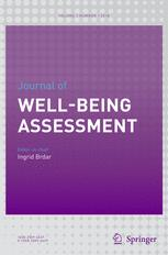 Journal of Well-Being Assessment