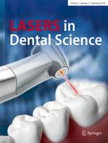 Lasers in Dental Science