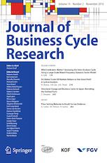 Journal of Business Cycle Research