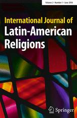 International Journal of Latin American Religions