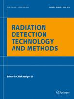 Radiation Detection Technology and Methods