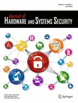 Journal of Hardware and Systems Security